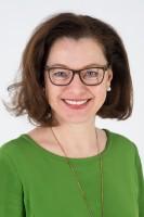 Gerlinde Wiesner (Foto: Peter Christian Mayr)