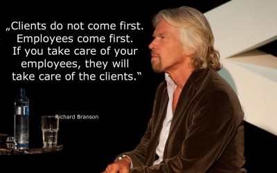 Richard Branson. Photo credits: INMA/Jarle Naustvik
