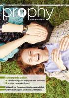 Prophy - das Magazin für professionelle Zahnprophylaxe