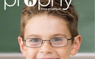Prophy - Magazin für professionelle Zahnprophylaxe