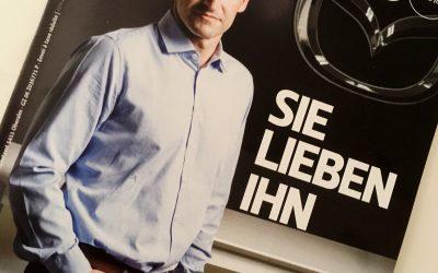 Mediensprecher 2016 - Der Journalist
