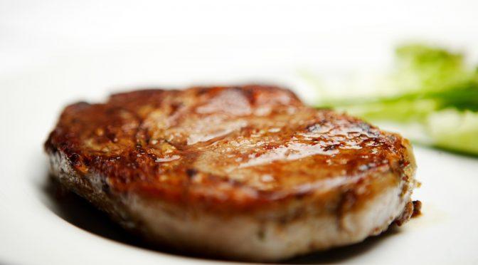 Pflanzliche Futtermittelzusätze verbessern Fleischqualität maßgeblich