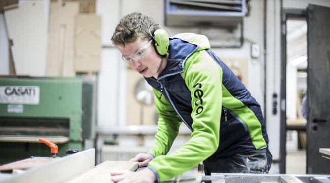 Kellner & Kunz AG führt Handwerker in eine digitale Zukunft