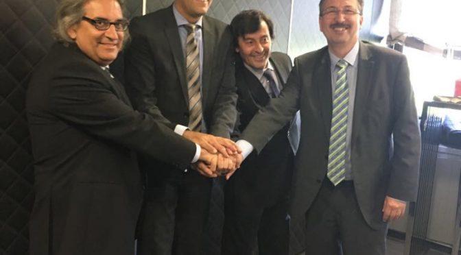 Kellner & Kunz AG kauft Unternehmen in Spanien