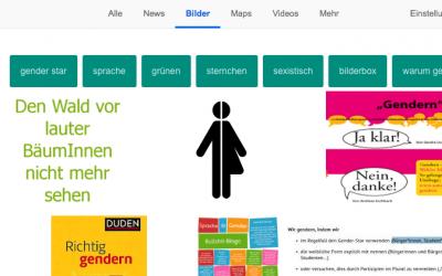 Gendern - was sonst?