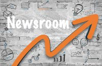 Newsroom in der Unternehmenskommunikation der Business Upper Austria