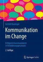 Gerhild Deutinger: Kommunikation im Change