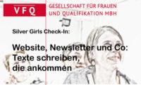 VFQ Check'in Susanne Sametinger